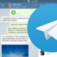 现在,Telegram允许用户发送2GB文件,添加个人资料视频等