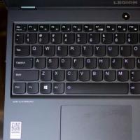 联想的LEGION 5I是一款游戏笔记本电脑