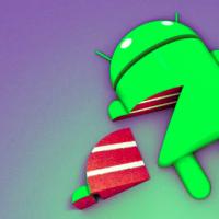 Android 11:红丝蛋糕
