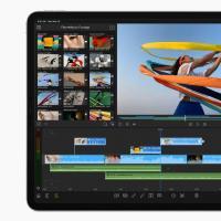"""iPad的Final Cut Pro X可能在"""" 2021年夏季""""到货;传闻其他""""专业版""""应用也来了"""