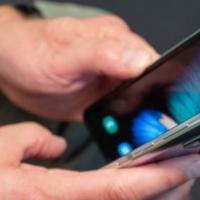 Galaxy Z Fold 2:三星下一个可折叠产品