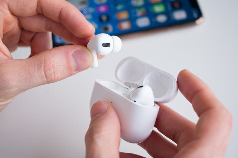 苹果承认AirPods Pro的音频出现严重问题