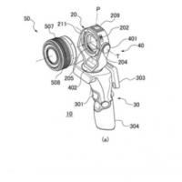 佳能为可更换镜头的新型相机申请专利