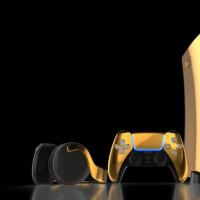 20公斤黄金制作的索尼PlayStation 5即将上市