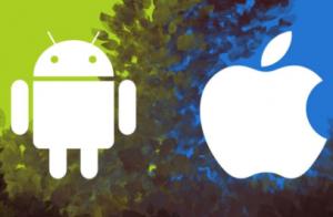 Android与iPhone用户调查显示两组截然不同的人
