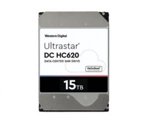 Western Digital硬盘产品线增加15TB